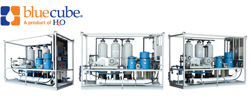 REVERSE OSMOSIS DESALINATION SYSTEM