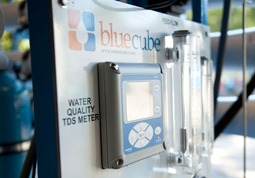 FRESH WATER SOLUTIONS