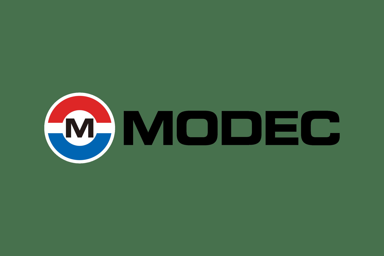 MODEC-Logo