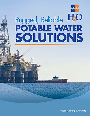 Potable Water Solutions